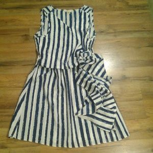 Double zero dress size medium